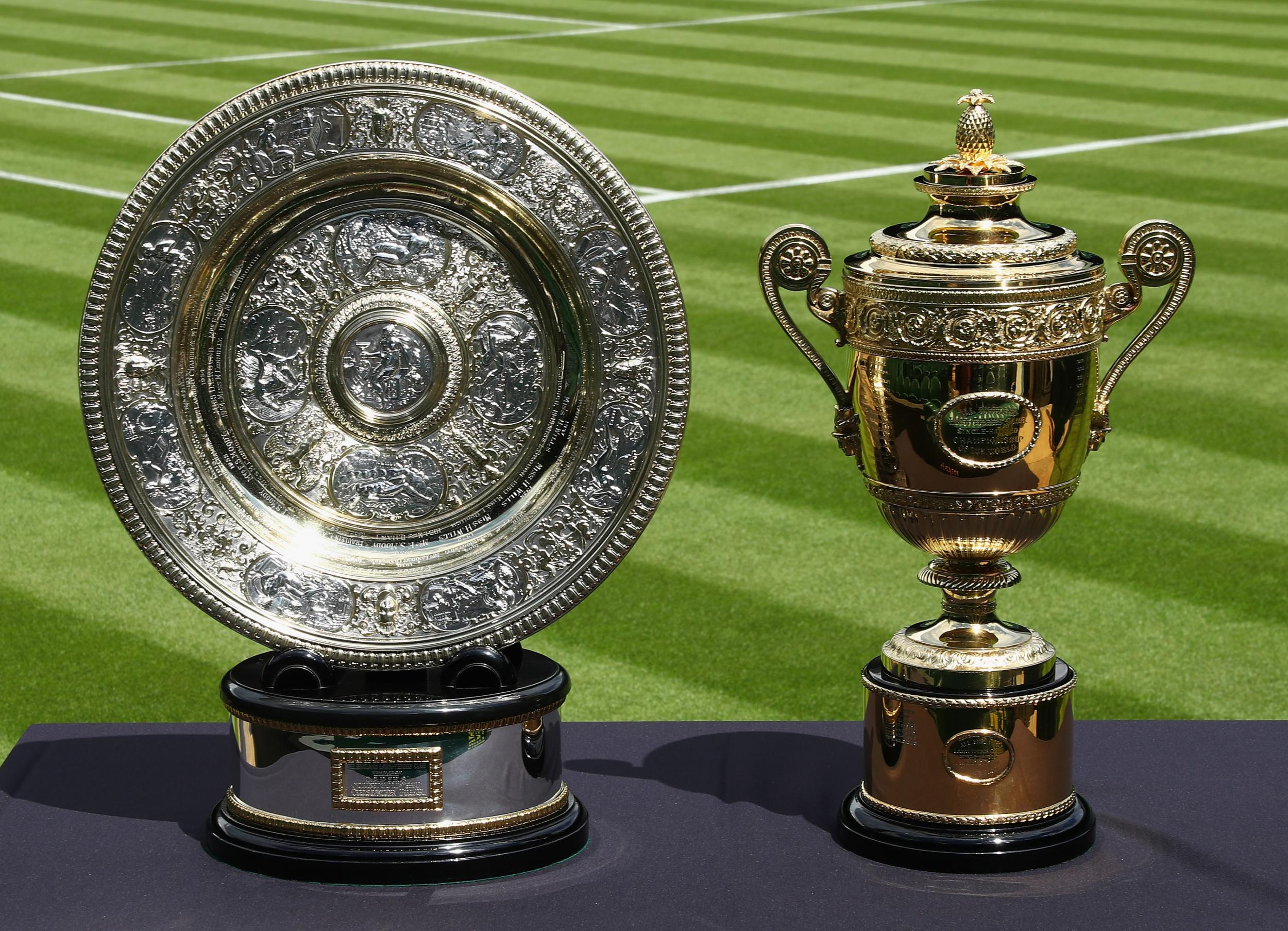 Wimbledon 2017 Prize Money The Observer