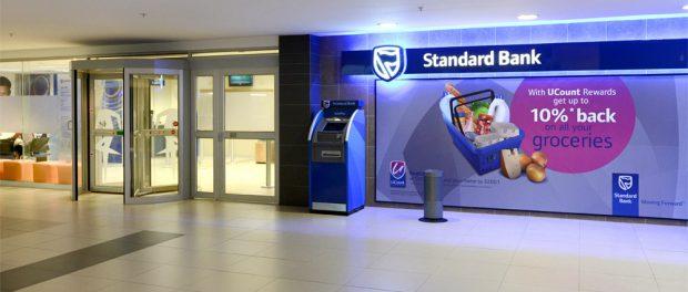 Standard Bank Overdraft