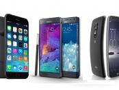 Smartphone 2017