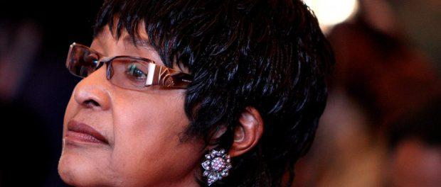 Madikizela Mandela