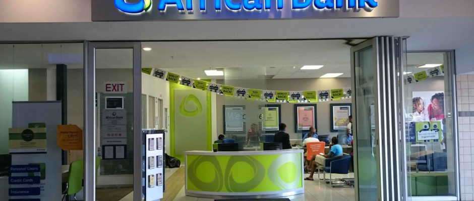 African Bank Credit Cards