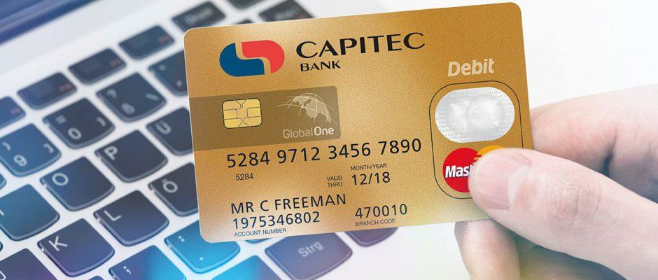 Capitec Credit Card