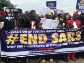 End-SARS-Nigeria